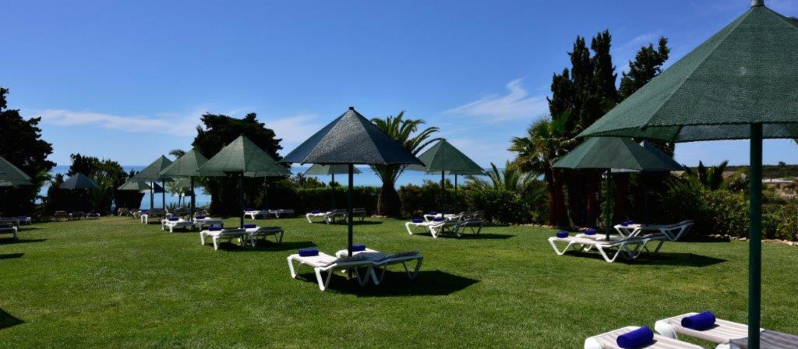 Hotel Pestana Viking Beach & Spa Resort Portugal