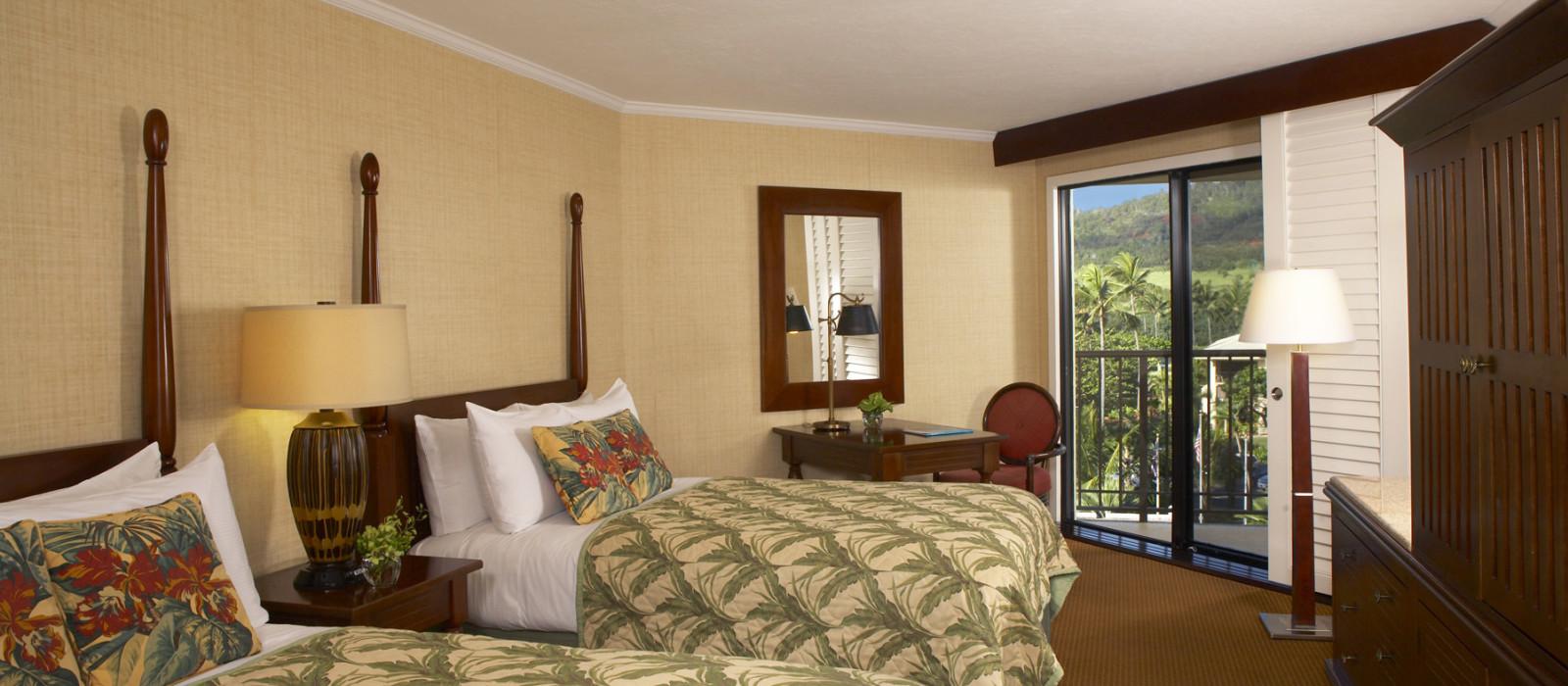 Hotel Kauai Beach Resort Hawaii