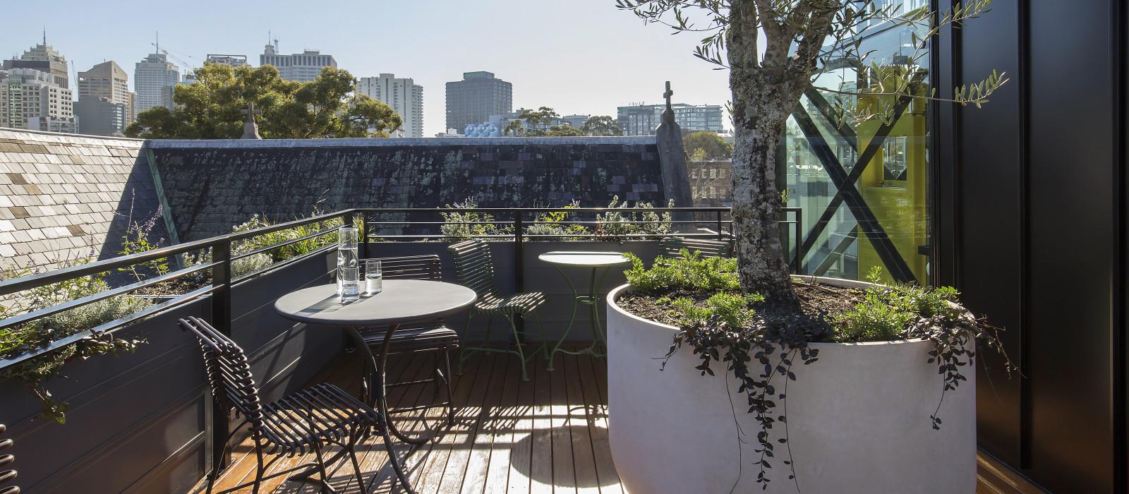 Hotel Little Albion Australien