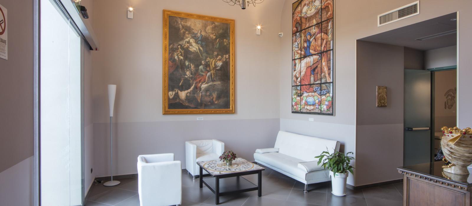Hotel San Giorgio Palace  Italien