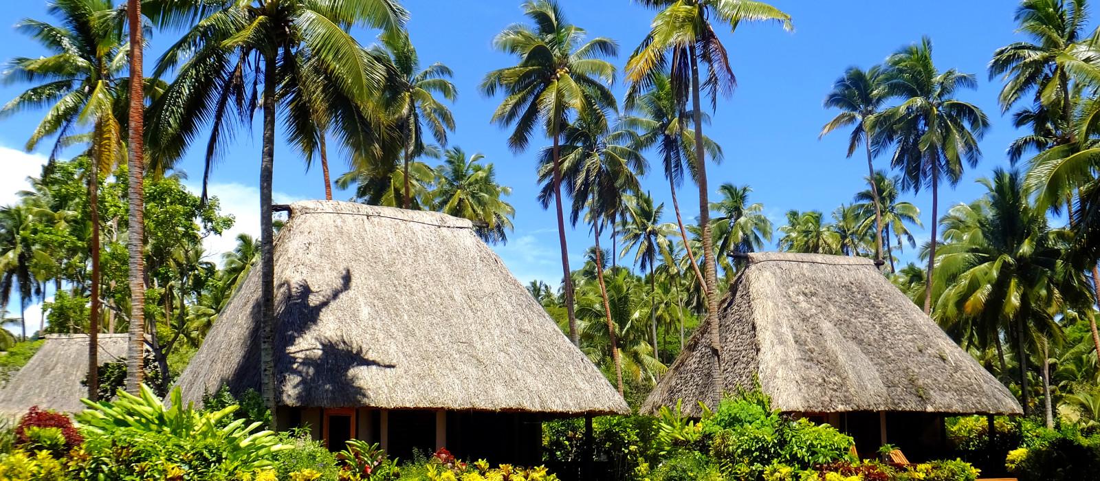Destination Vanua Levu Fiji