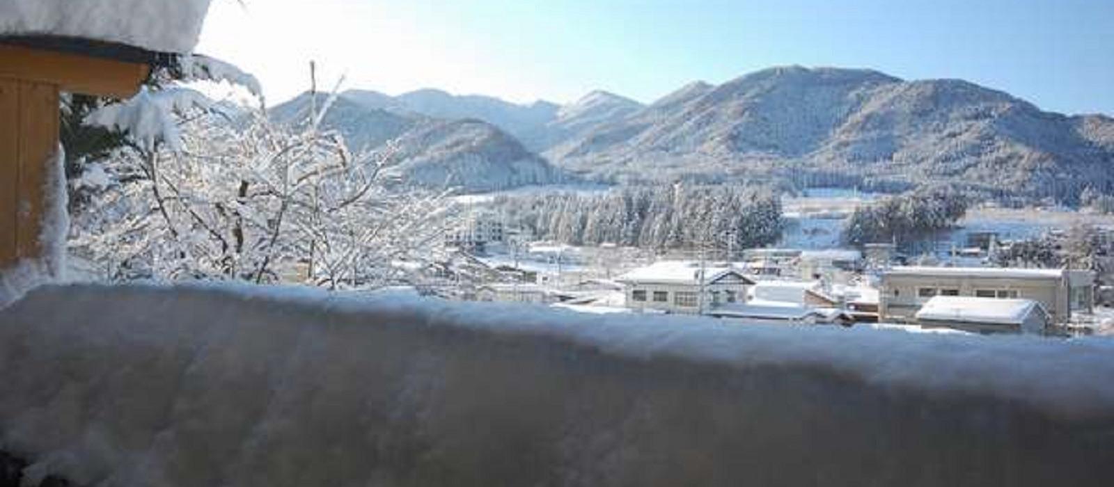 Hotel Biyunoyado Japan