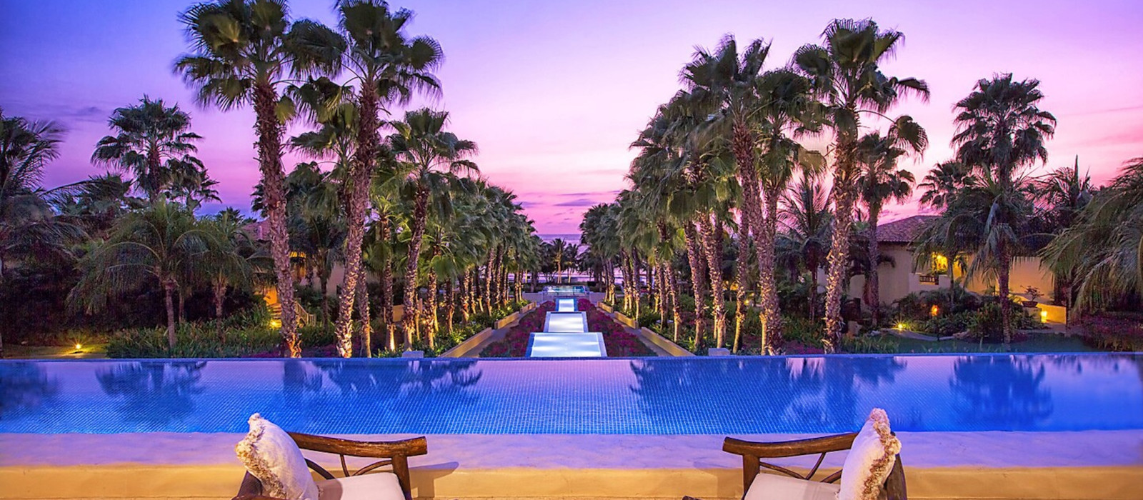 Hotel St Regis Punta Mita Resort Mexiko