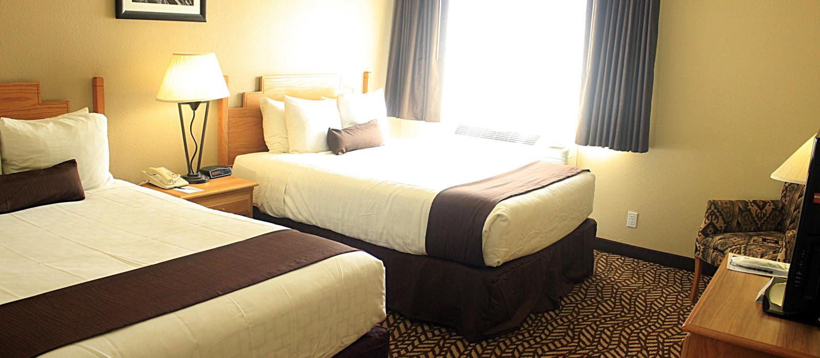 Hotel Best Western Turquoise Inn & Suites %region%