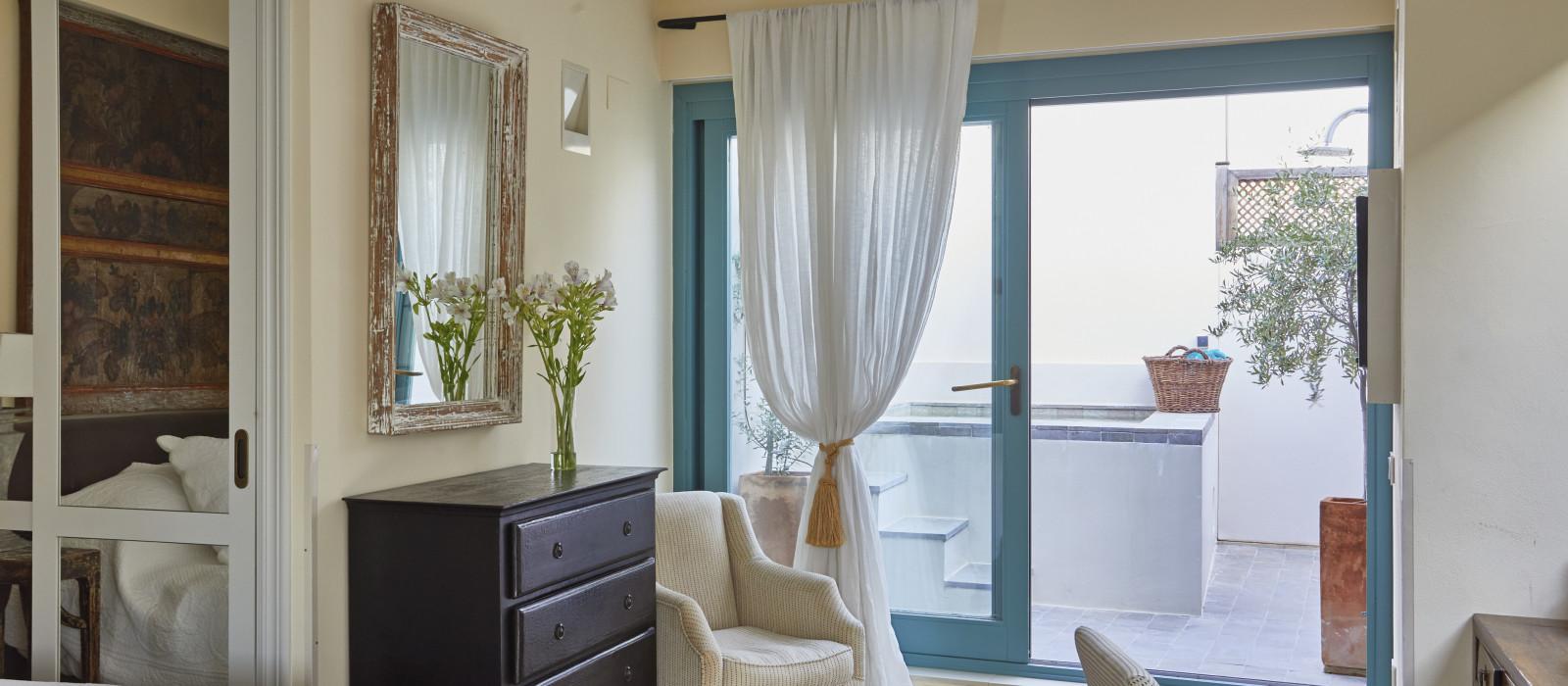 Hotel Corral del Rey Spain