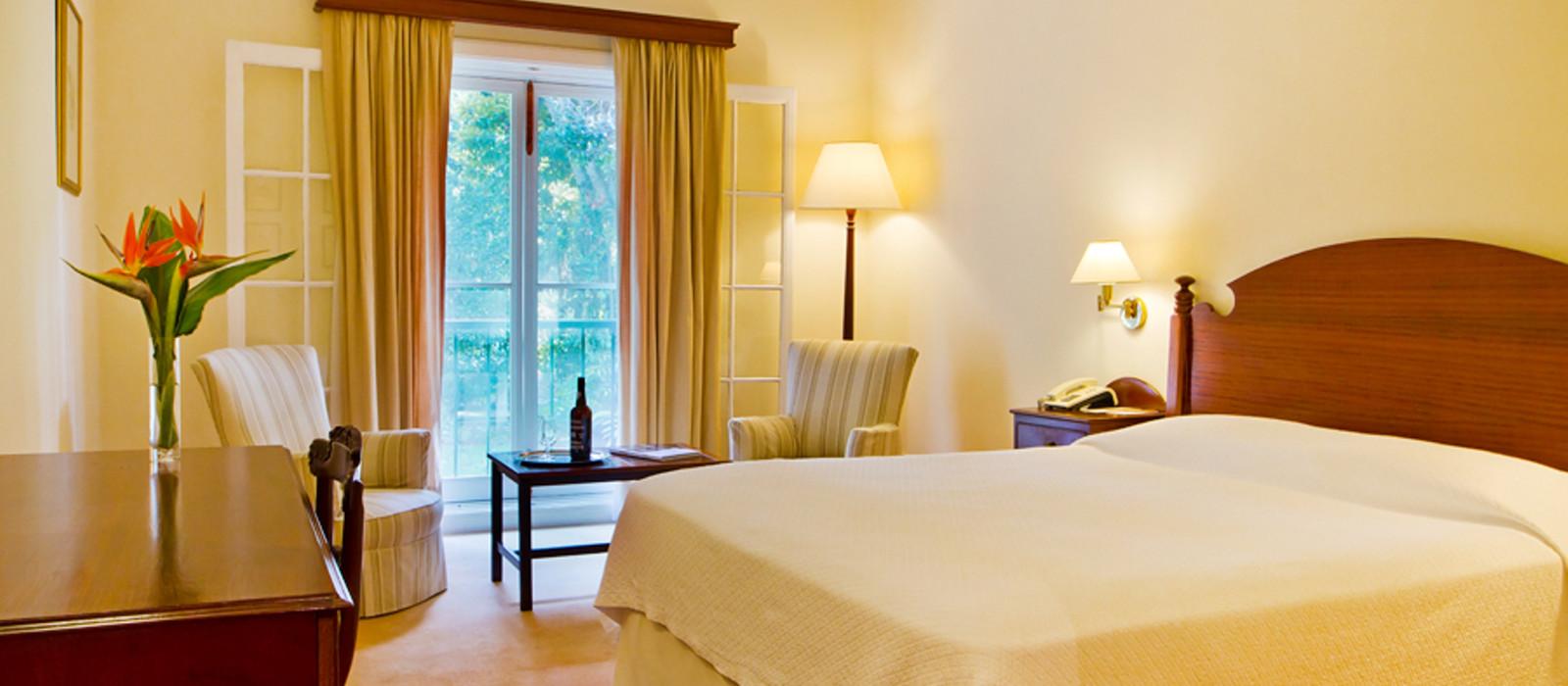 Hotel Quinta da Bela Vista Portugal
