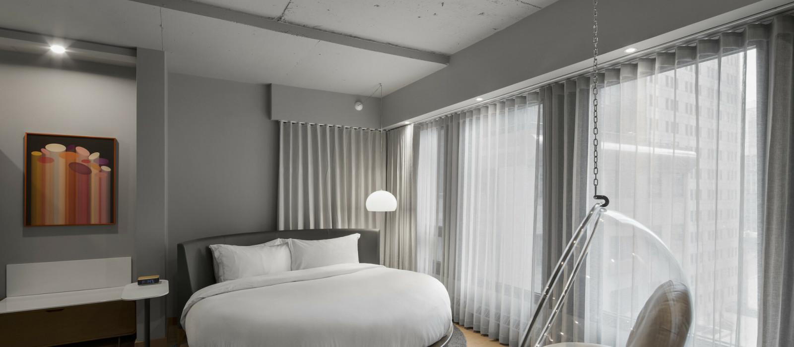 Hotel Le Germain Montreal Kanada