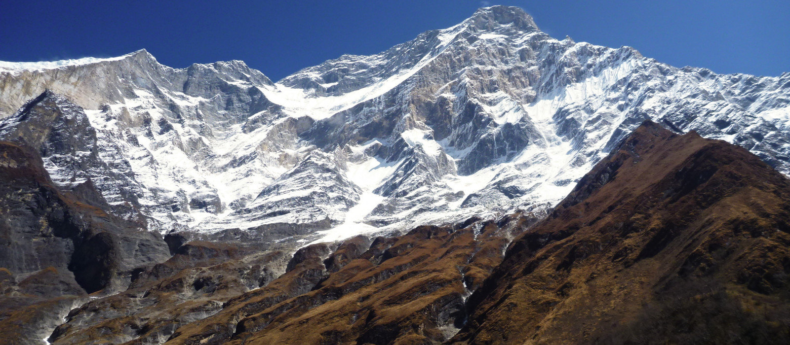 Hotel Annapurna Comfort Lodge Nepal