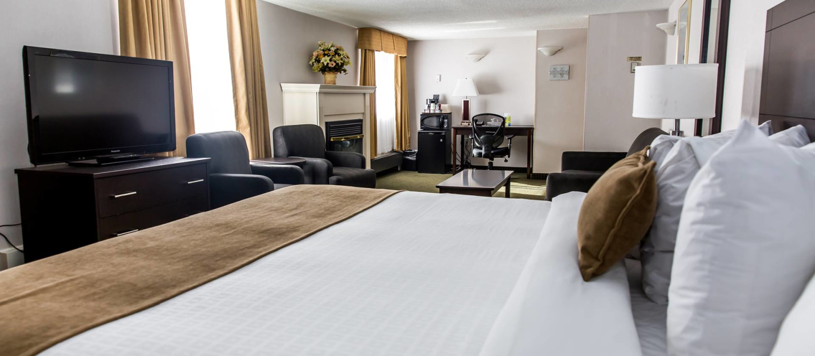 Hotel Coast High Country Inn Canada