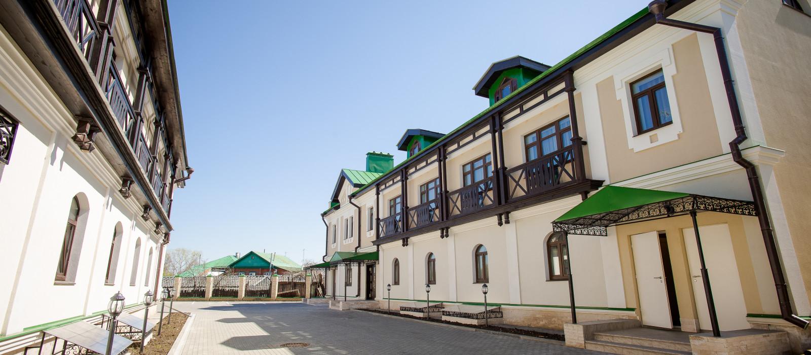 Hotel Veliy  Russland