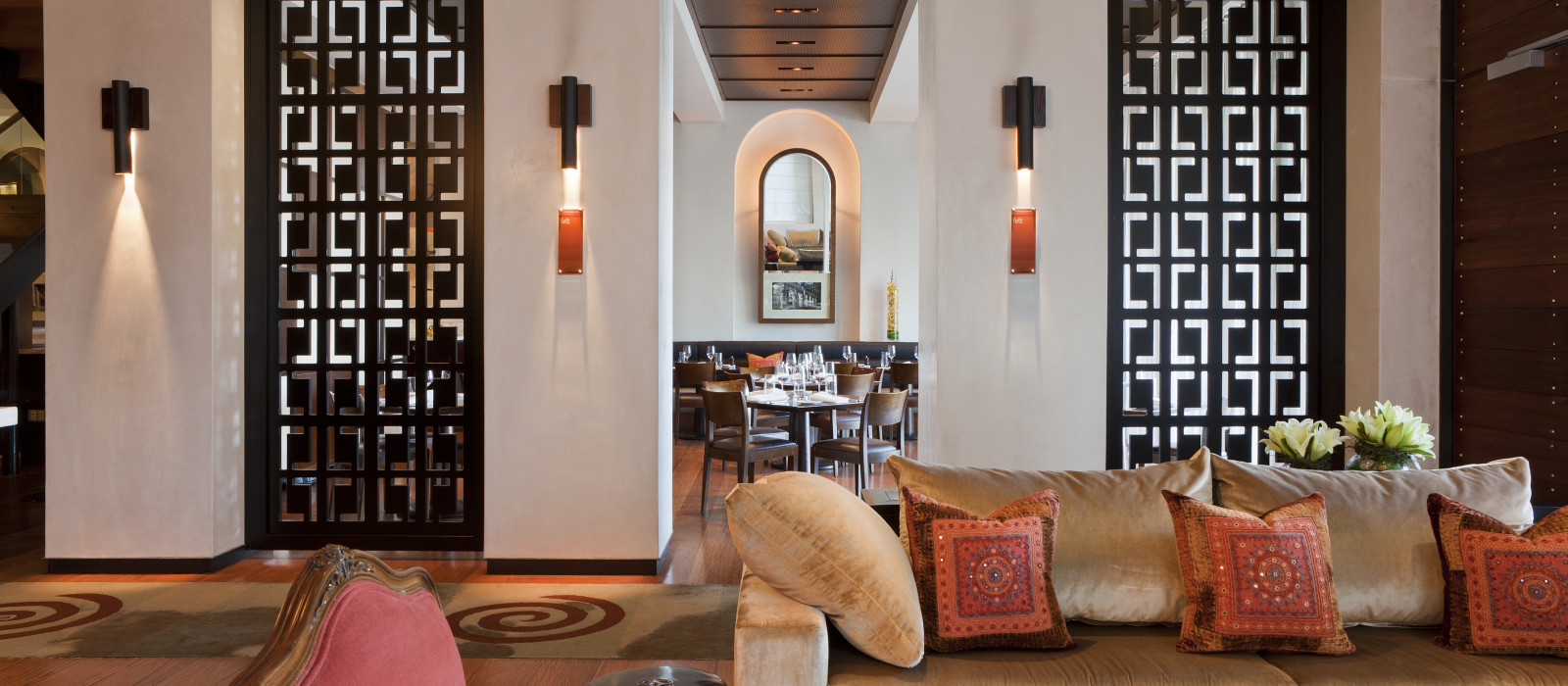 Hotel  Lindrum Melbourne, MGallery by Sofitel Australien