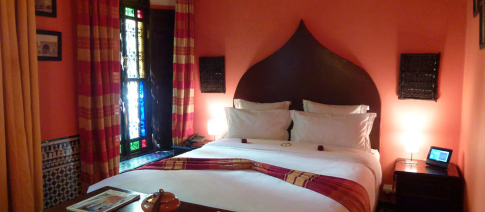 Hotel Riad Le Calife Morocco