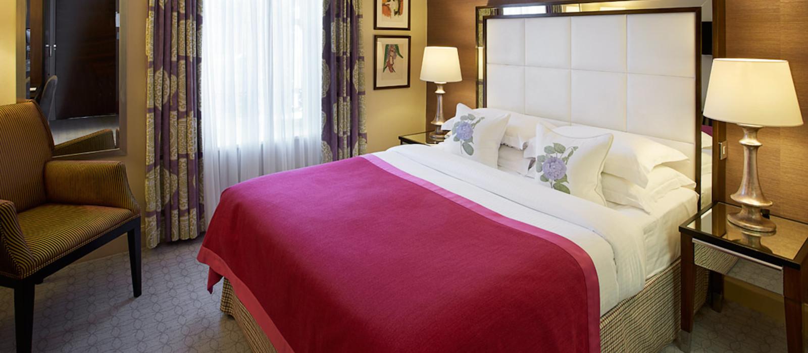 Hotel The Mandeville  UK & Ireland