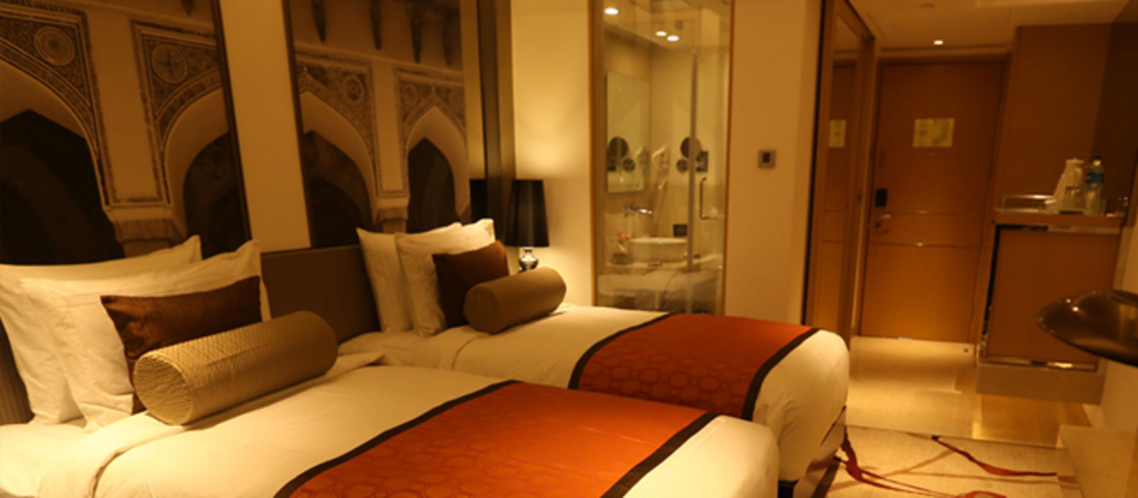 Hotel Casino  South India