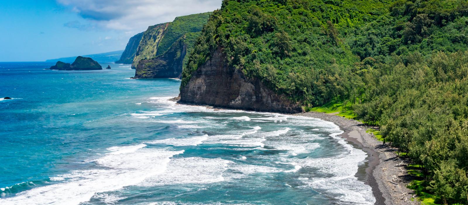 Reiseziel Big Island – Hawaii Hawaii