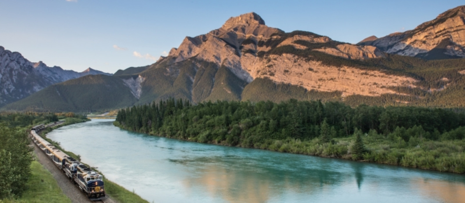 Hotel Rocky Mountaineer Whistler Kanada