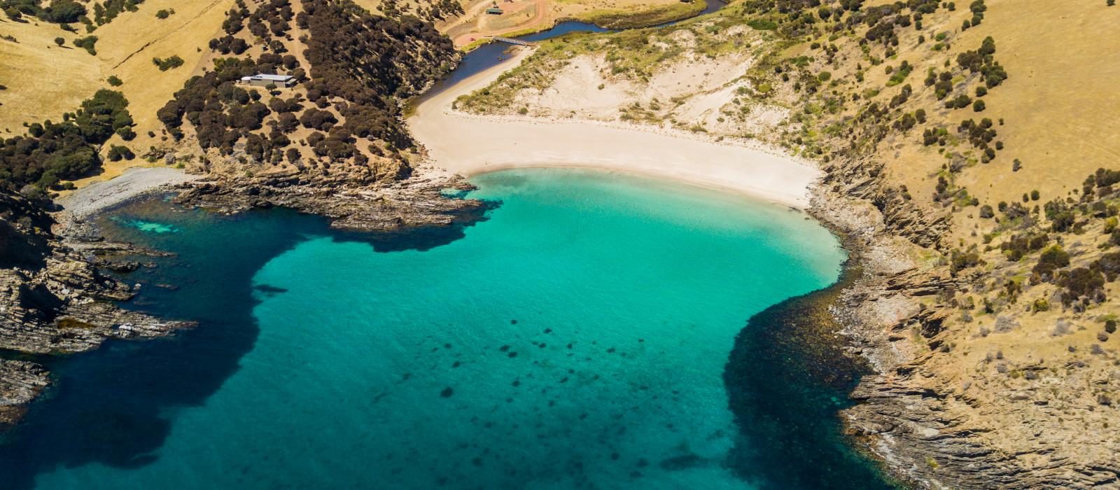 Hotel Southern Ocean Lodge Australien