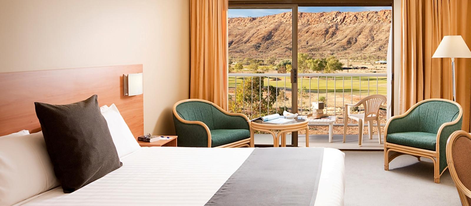 Hotel DoubleTree By Hilton Australien