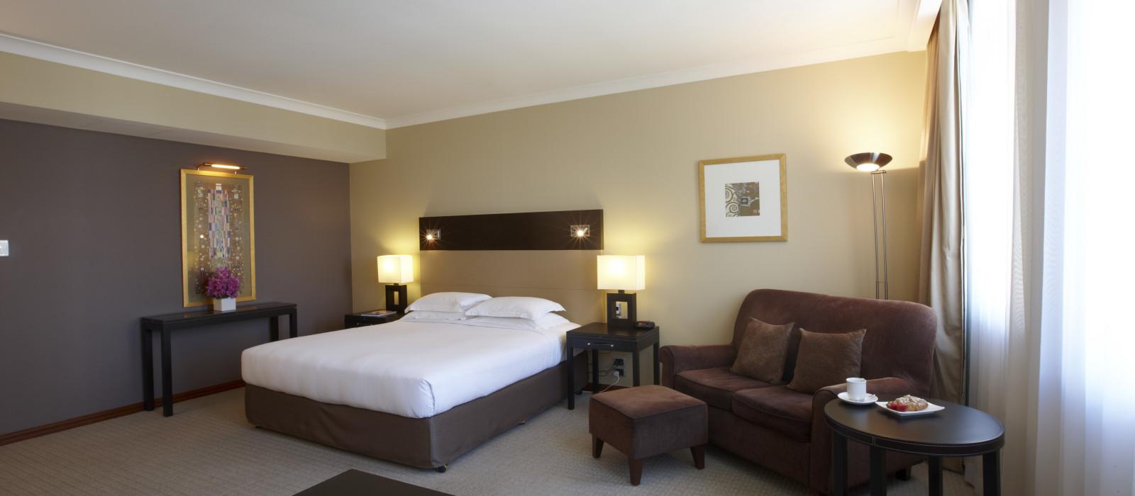 Hotel The Grace  Australien