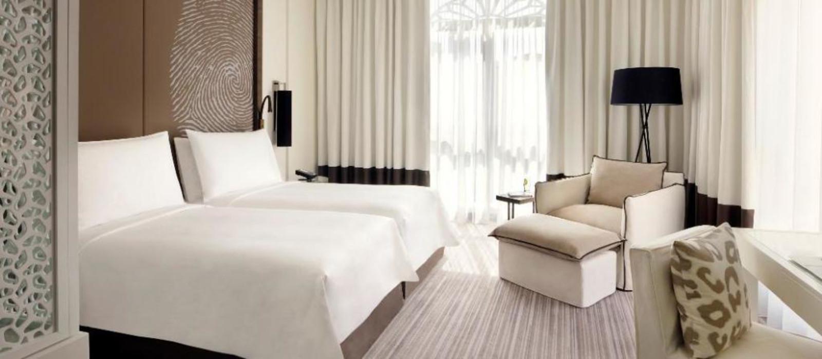 Hotel Vida Downtown Vereinigte Arabische Emirate