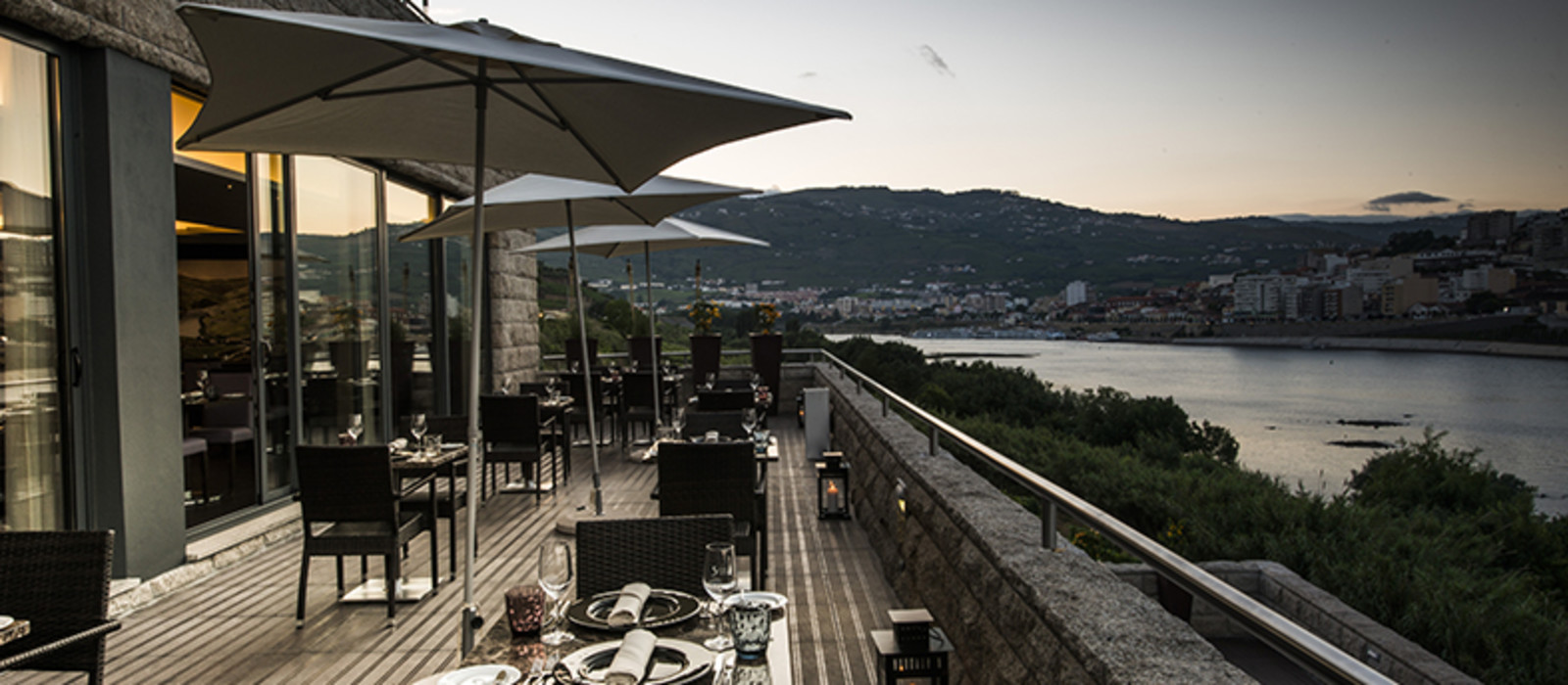 Hotel Vila Gale Douro Vineyards Portugal