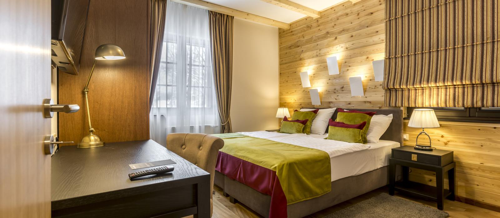 Hotel  Fenomen Kroatien & Slowenien
