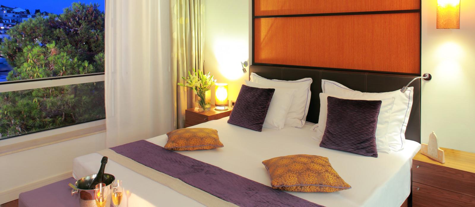 Hotel Adriana Hvar  Spa Croatia & Slovenia