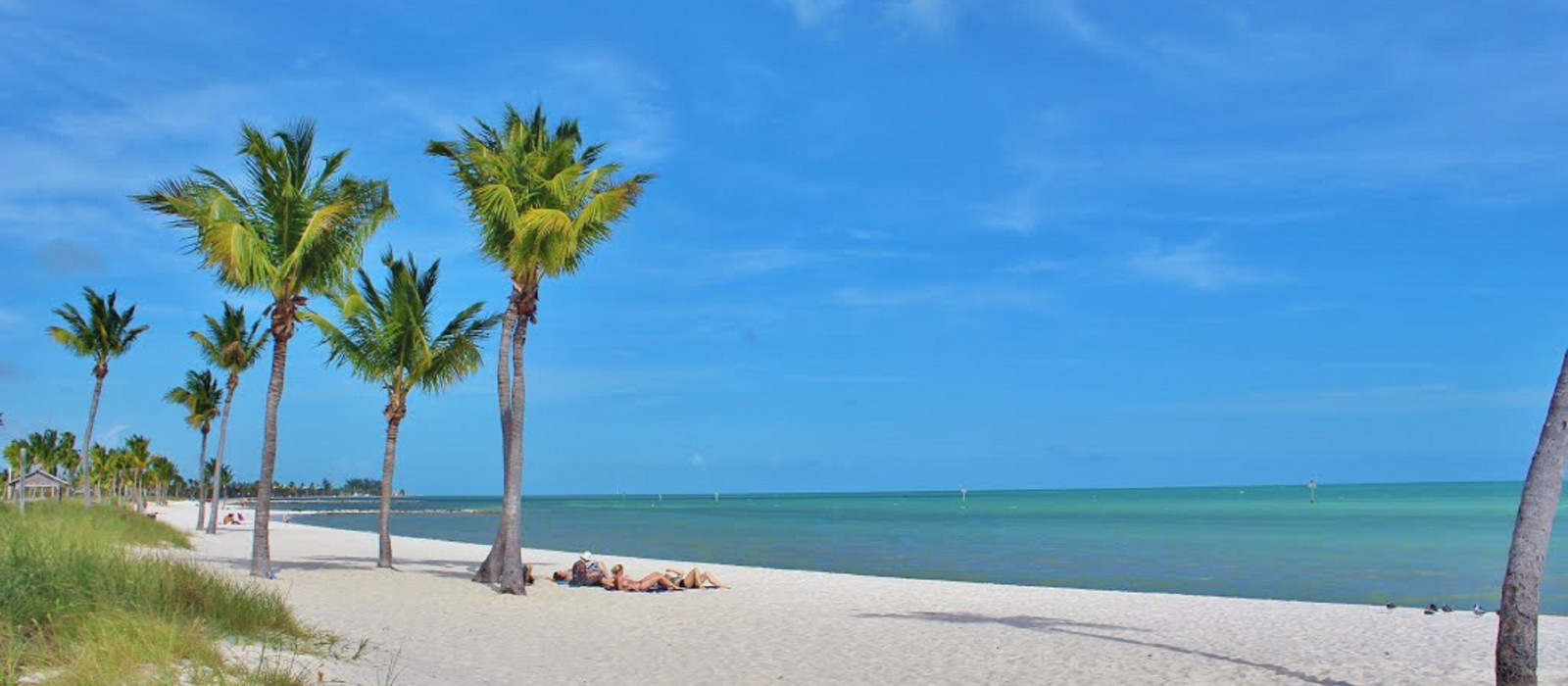 Destination Key West USA