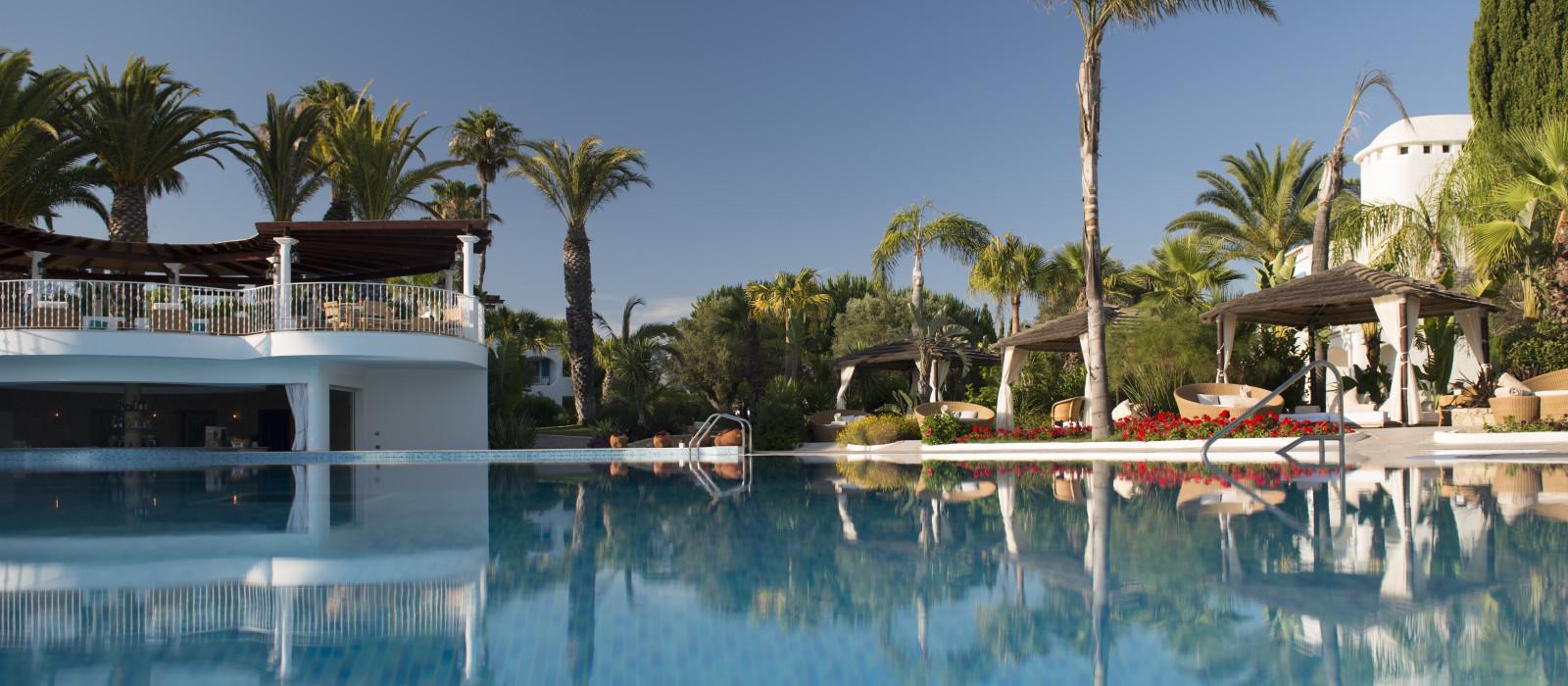 Hotel Vila Vita Parc Resort & Spa Portugal