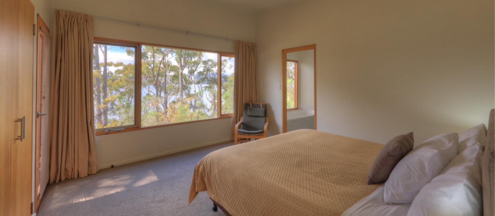 Hotel Stewarts Bay Lodge Australien