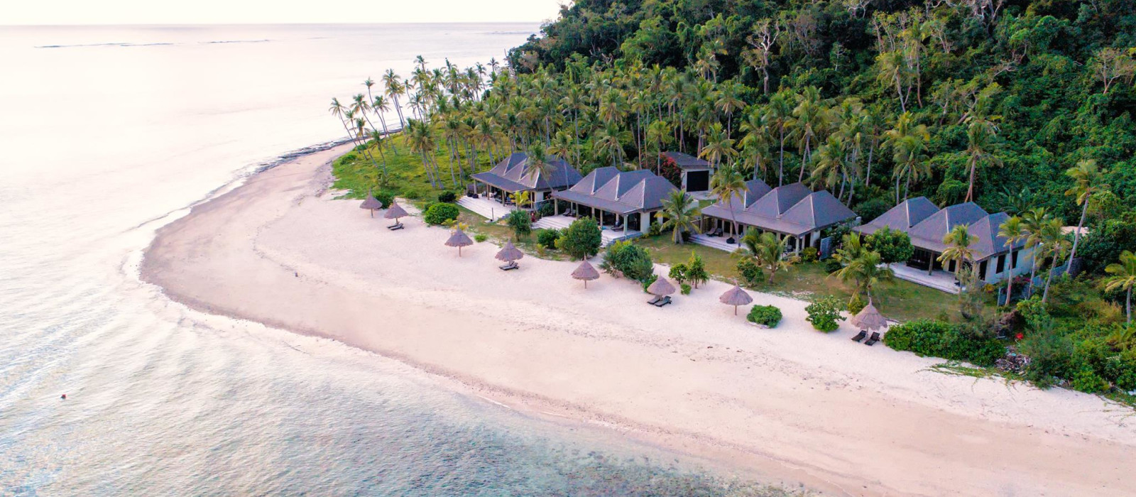 Hotel Paradise Cove Resort Fiji Fiji