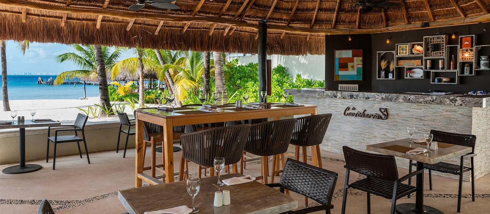 Hotel Isla Mujeres Palace Mexiko