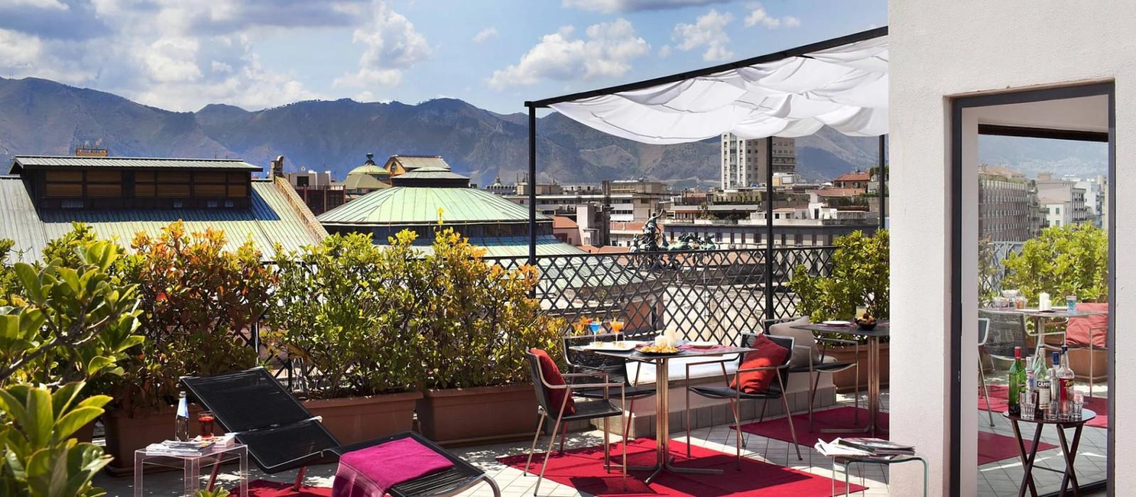 Hotel  Plaza Opera Italy