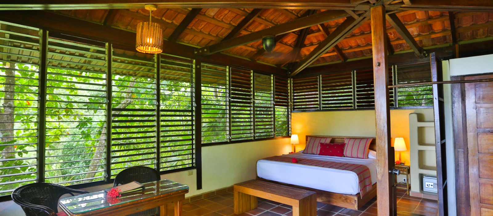 Hotel El Remanso Rainforest Wildlife Lodge Costa Rica