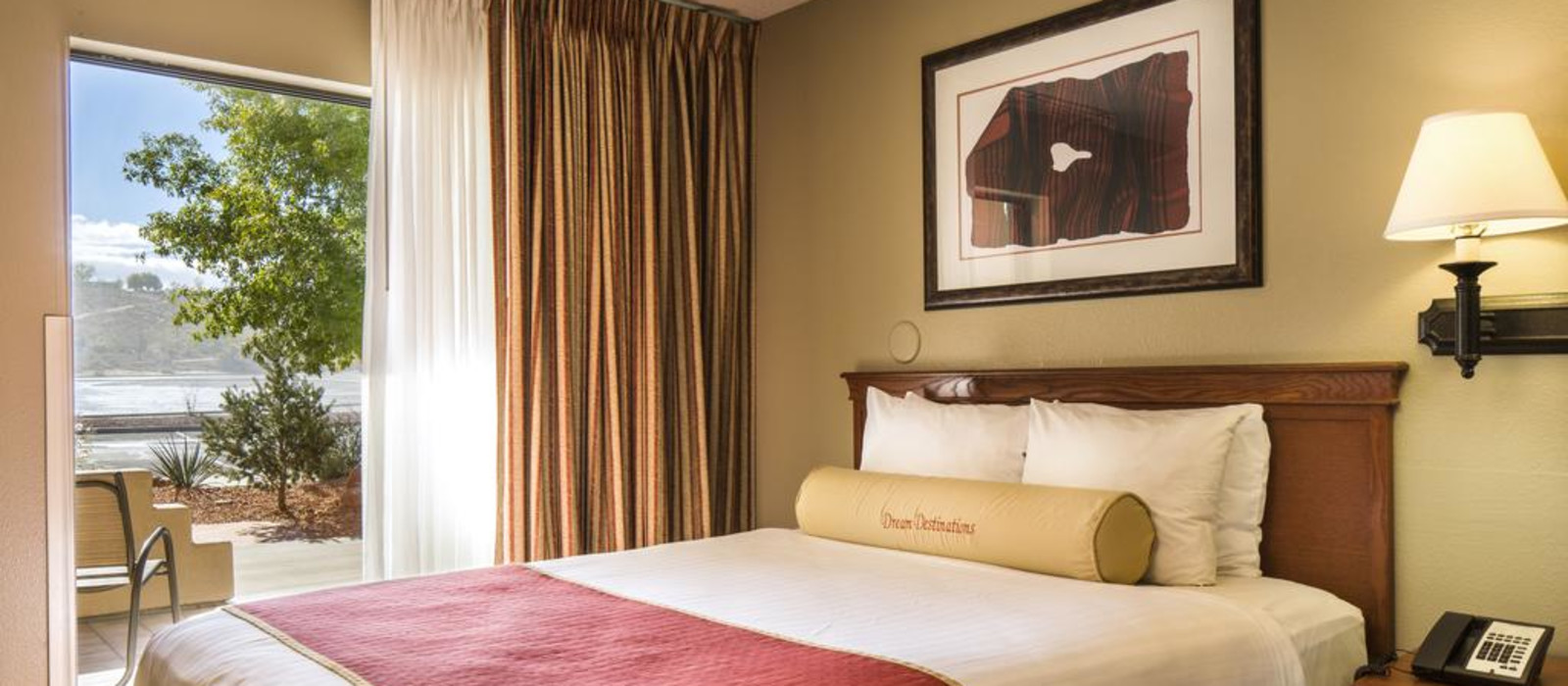 Hotel Lake Powell Resort USA