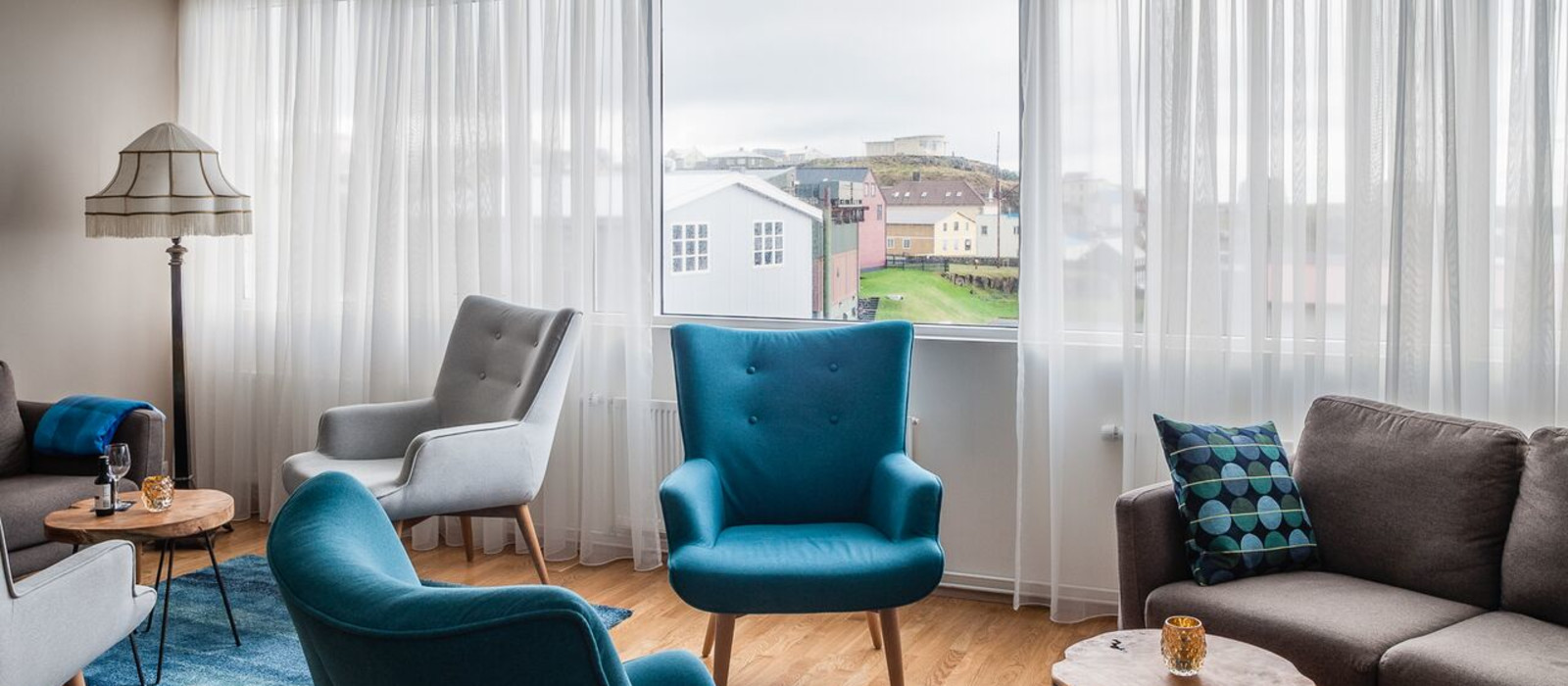 Hotel Hótel Fransiskus Island