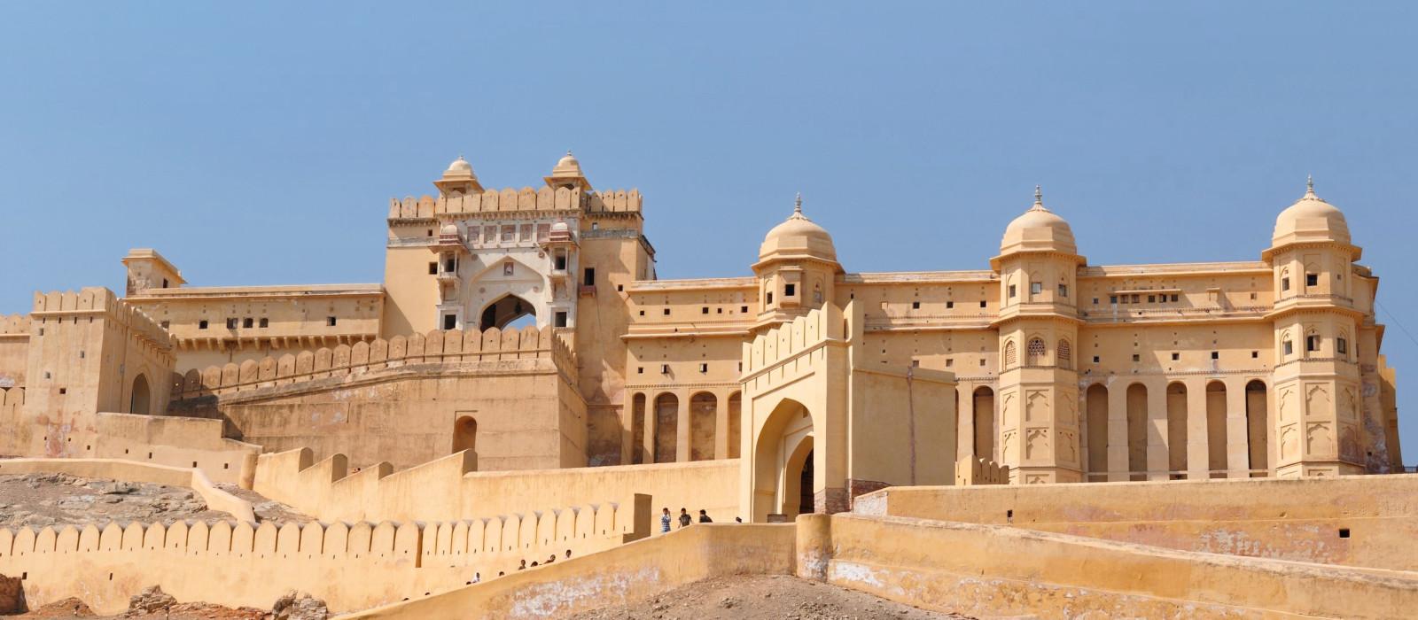 Hotel Royal Heritage Haveli North India
