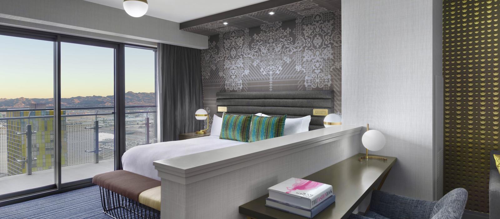Hotel The Cosmopolitan USA