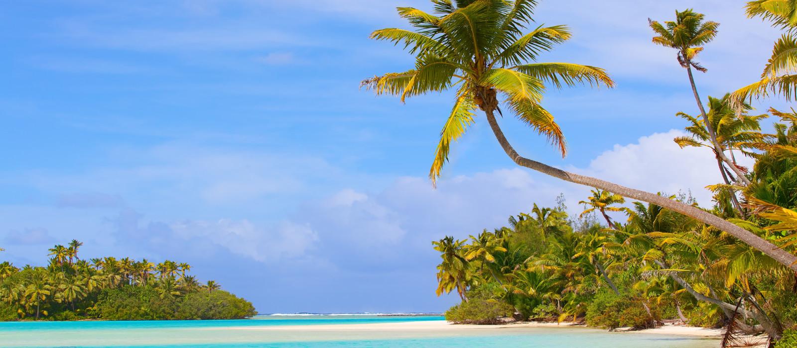 Hotel Atiu Villas Cook Inseln