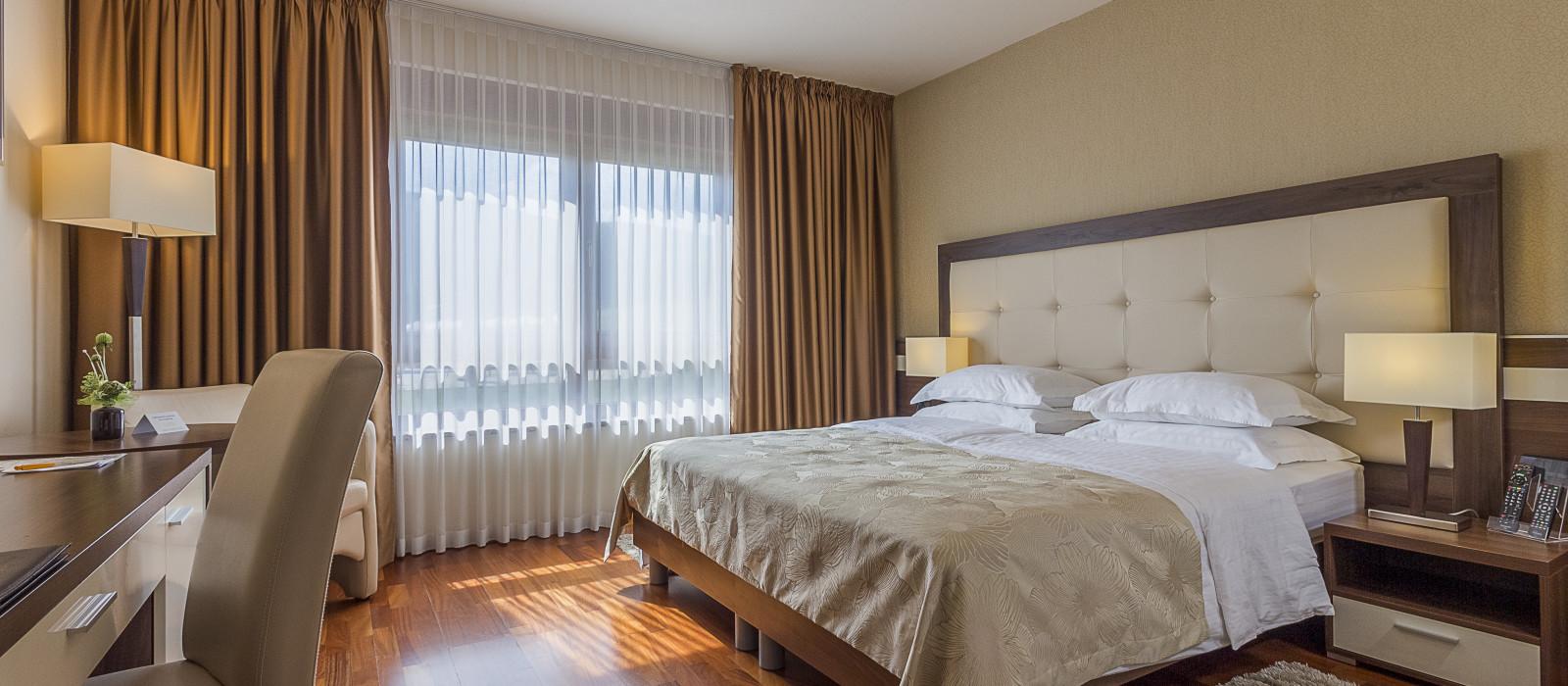 Hotel  Degenija Kroatien & Slowenien