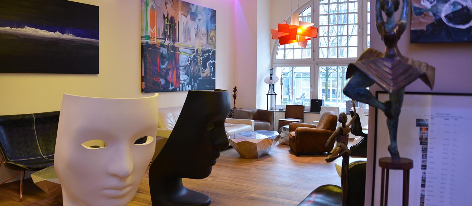 Hotel Art Munich Germany