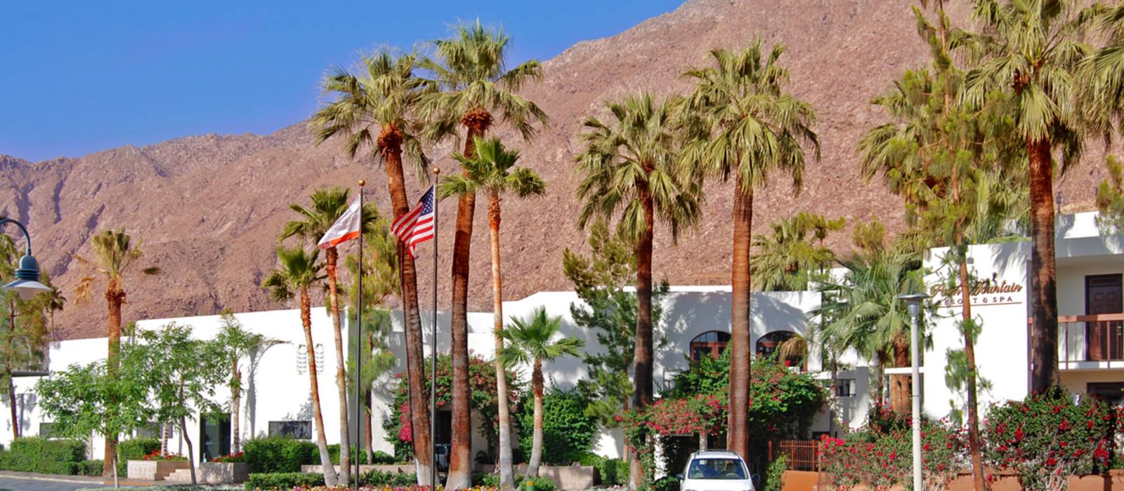 Hotel Palm Mountain Resort & Spa USA