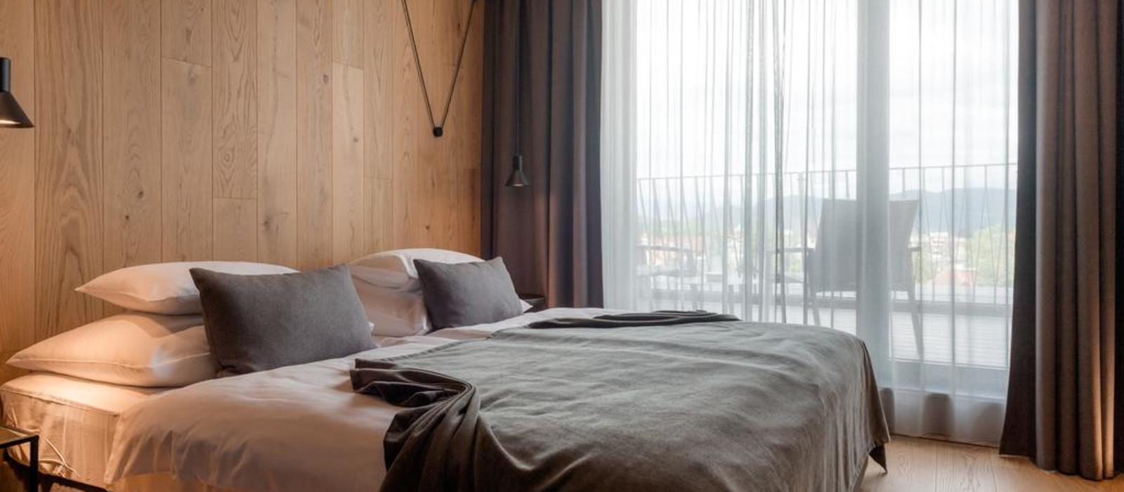 Hotel  Nox Kroatien & Slowenien