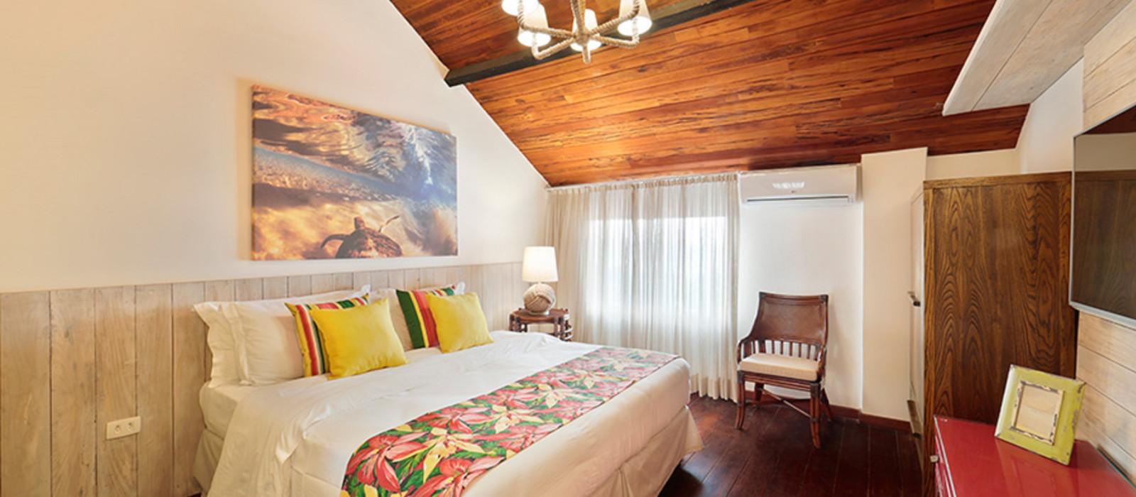 Hotel Pousada da Praia Brasilien