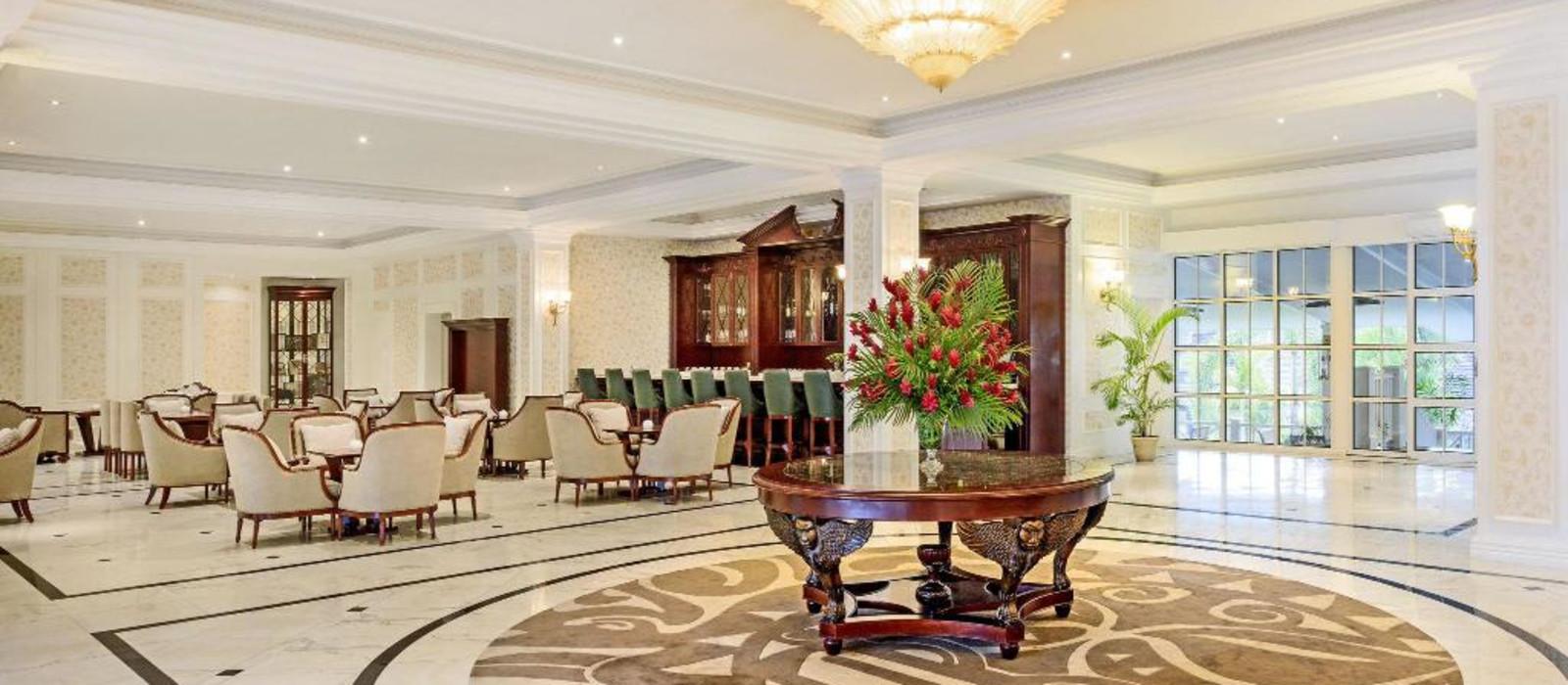 Hotel Sheraton Samoa Aggie Grey's  & Bungalows Samoa
