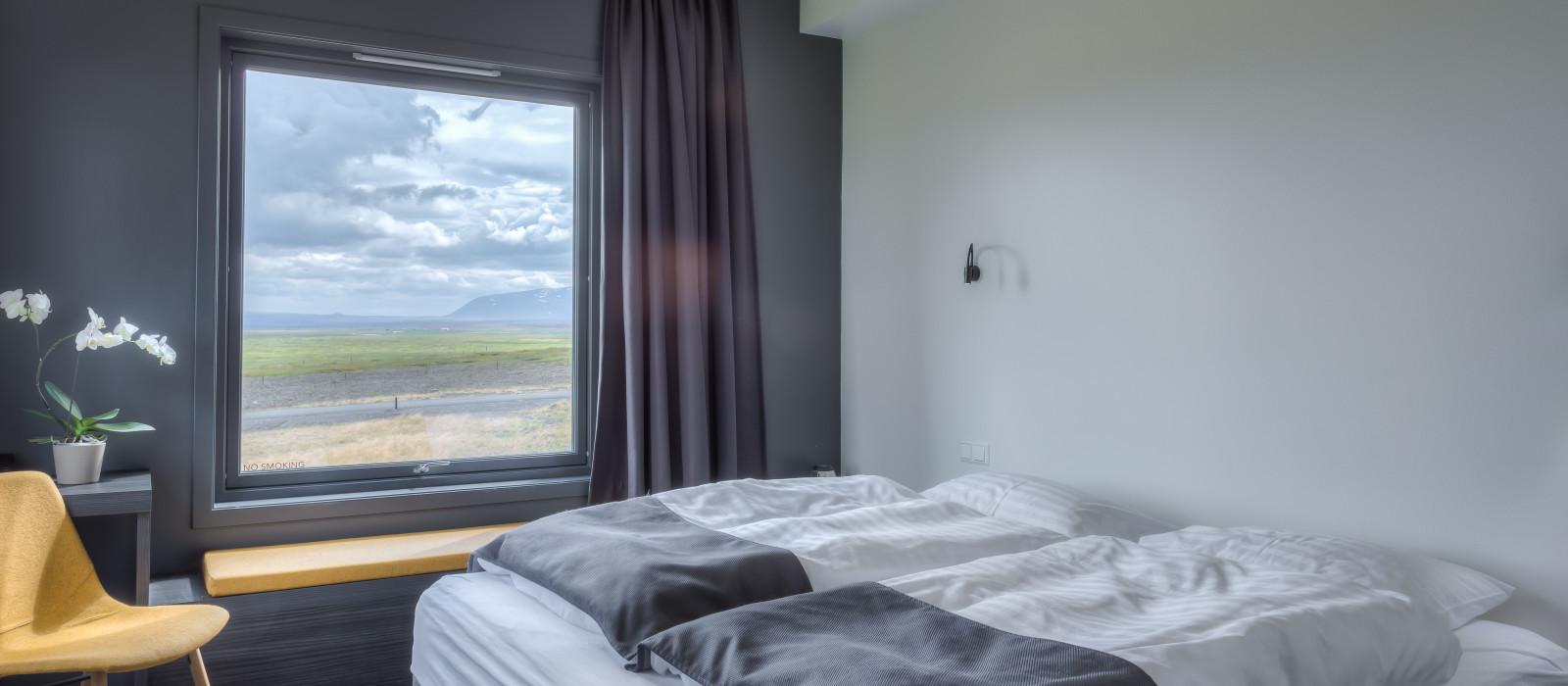 Hotel  Laxá Iceland