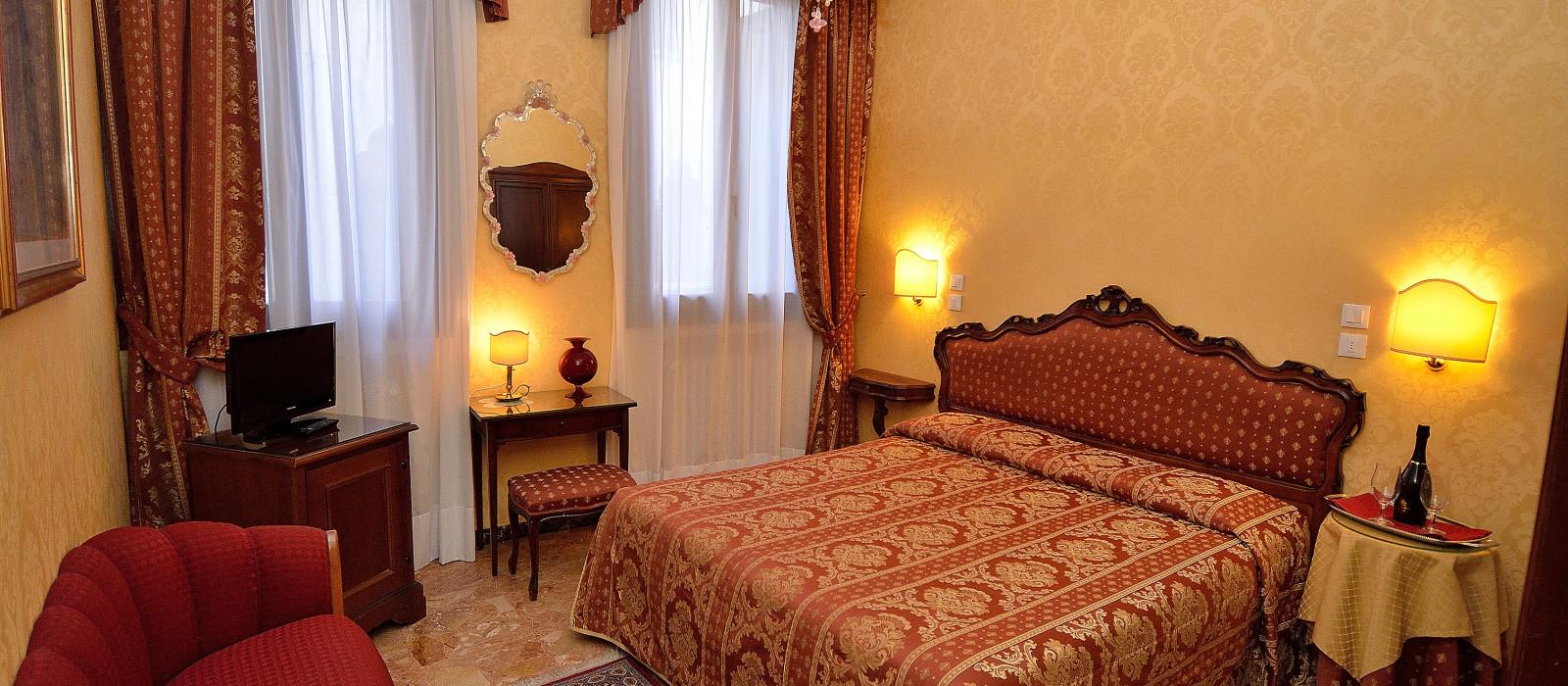 Hotel  da Bruno Italien