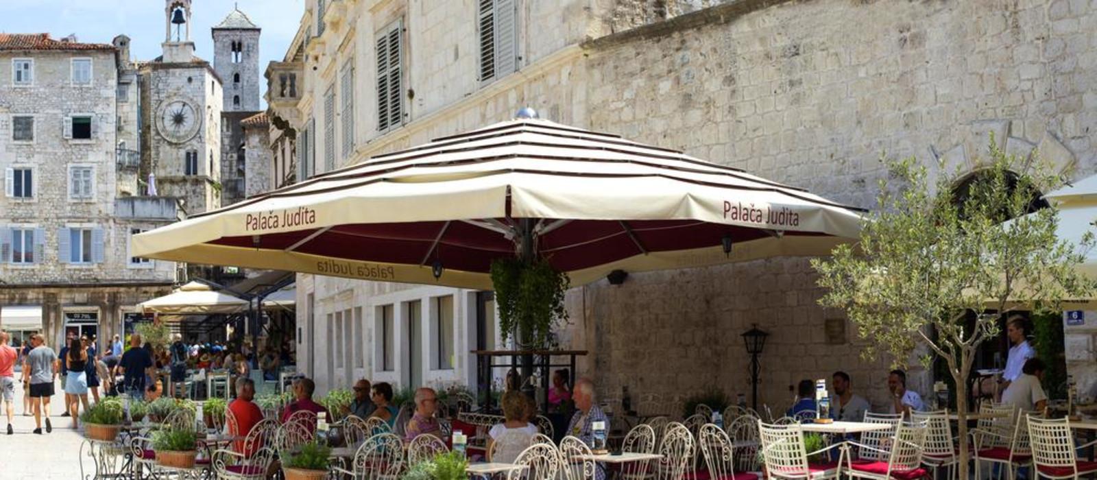 Hotel Palace Judita Heritage  Kroatien & Slowenien