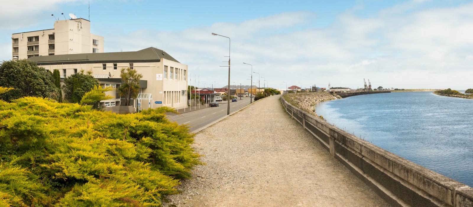 Hotel Kingsgate Greymouth New Zealand
