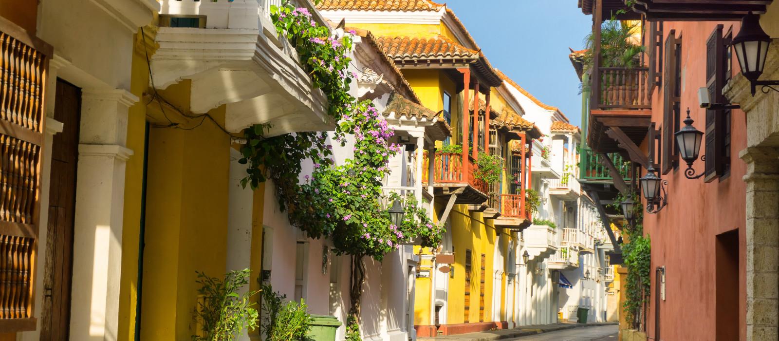 Hotel Sophia  Kolumbien